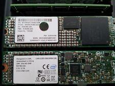 Intel SSD DC S3500 Series - 120GB, M.2 SATA 6Gb/s, 20nm, MLC SSDSCKHB120G4