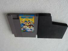 North & South NES Spiel nur das Modul