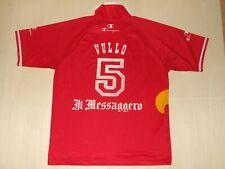 Shirt Volleyball Volleyball Sport the Messenger Ravenna Vullo 5 Size Xl
