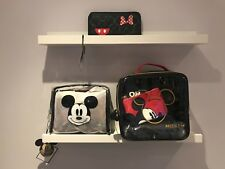 Disney Mickey 90 Years Minnie Mouse Primark make up travel bag wash bag purse