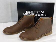 Burton Mens Chukka Boots - Brown