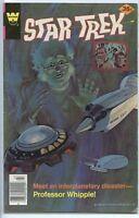 Star Trek 1967 series # 51 fine Whitman comic book