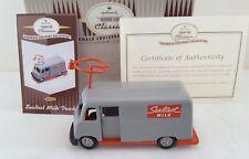 Hallmark Sidewalk Cruisers Collection 1960s Sealtest Milk Truck Qhg6315