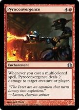MTG Magic RTR - (4x) Pyroconvergence, English/VO