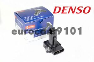 New! Jaguar XJ8 DENSO Mass Air Flow Sensor 197-6040 LNE1620CB