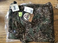 New - Woolrich Chamois Hunting Pants 2X