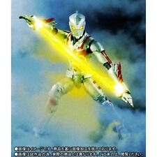 MISB BANDAI S.H.FIGUARTS TAMASHII WEB EXCLUSIVE ULTRAMAN ACE SUIT IN HAND
