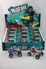 1 x Quad mit Rückzug 10,5 cm  Spielzeugauto Spielzeugquad Modellquad
