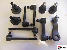 CHEVY C10 75-82 RWD Suspension Steering kit POWER Steering