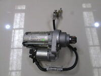 GENUINE 2011 VW POLO 6R 77 TSI 2010-2014 AUTO 1.2  STARTER MOTOR  0AM 911 023 T