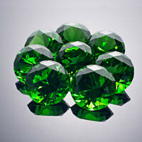 LONGWIN 8pcs 40mm Green Crystal Diamond Paperweight Wedding Party Decor Gifts