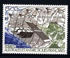 "TAAF - PA - 1986 - ""Spot"" - Satellite"