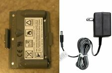 Lego NXT Mindstorms Rechargeable Battery & Charger