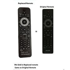 New HOME THEATER Replaced Remote for PHILIPS HTS2200 HSB2351 HSB2351/F7 HTS3264D