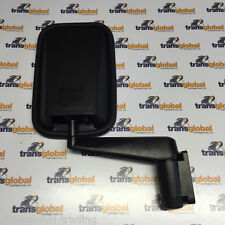 Wing Mirror and Arm Kit to suit all Land Rover Defender 90 110 127 130 models