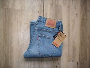DEADSTOCK Vintage Levis 516 (0479) Flare/ Bell Bottom Jeans W30 L34 NEUWARE