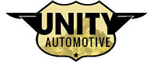 Suspension Strut Assembly Kit Rear Unity fits 95-02 Lincoln Continental