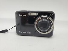 Kodak PIXPRO FZ43 16 MP Digital Camera Black