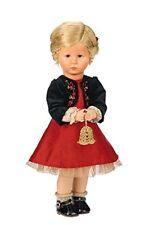 Käthe Kruse Puppenkleidung fürs 47 cm große Hampelchen, Modell Eleonore
