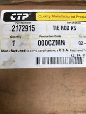 Caterpillar 2172915 Tie Rod For Cat Telehandler TH360b 217-2915