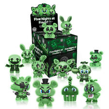 Funko Five Nights at Freddy's Glow In The Dark Mystery Minis Vinyl Figure NEW