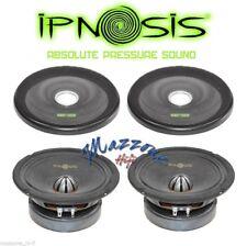 IPNOSIS IPB 2160 PAR MID WOOFER 165mm PER SPL 200WATT 96dB + REJILLAS HOMENAJE