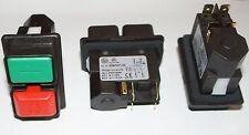 TRIPUS 306P201.02 - Ersatz Schalter 375217 passend für 230V ATIKA Betonmischer