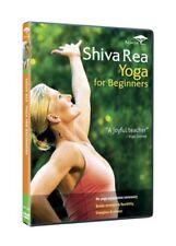 Shiva Rea Yoga for Beginners [DVD][Region 2]