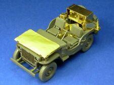SCR-508 radio set for WWII Jeep 1/35