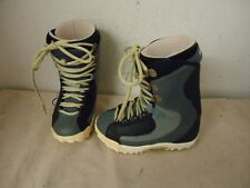 BURTON Women's Ruler Snowboard Boots Size 7 US 5.5 UK