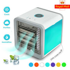 Arctic Air Conditioner Portable Fan Personal home Air Cooler/Humidifier/Cleaner