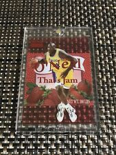 1998-99 SKYBOX PREMIUM THAT'S JAM SHAQUILLE O'NEAL INSERT #4 LAKERS. ( NICE )