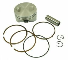 Piston Assembly 58.5mm Complete GY6