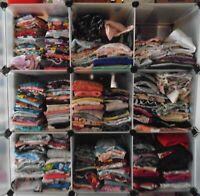 Mädchen Bekleidungspaket Kleidung Frühjahr- Sommerkleidung 20 Tlg 110-116 xyz