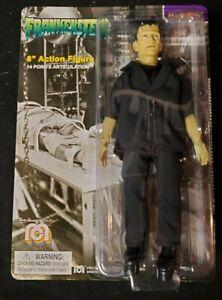 "FRANKENSTEIN / Universal Studios - Classic 8"" MEGO Horror Film Action Figure"