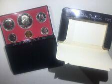 1975-S Proof Set United States US Mint