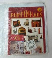 Del Prado Puppenhaus rote Serie Heft 89 NEU / OVP / Maßstab 1:12 / Spielhaus