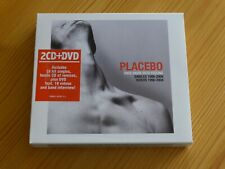 PLACEBO - Once More with Feeling (Singles & Videos 1996-2004) 2xCD&DVD Box Set