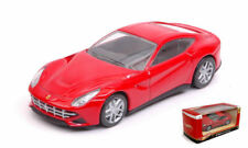 Ferrari F12 Berlinetta Red 1:43 Model HOT WHEELS