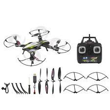 Jamara F1X Quadrocopter Altitude Wifi FPV AHP+ 422011