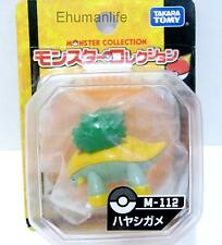 4cm Takara Tomy Pokemon Monster Collection M112 Hayashigame Mini Figure