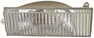 DEPO RH Turn Signal Fits JEEP Cherokee Suv 1980-2001