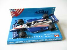 Minichamps / Alumax Bettenhausen Motorsports F1 Patrick Carpentier 1/43 #167