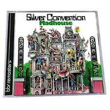 Silver Convention - Madhouse (NEW CD)