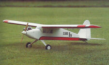 Coud Niner Sport Plane With Old Timer Style Plans,Templates, Instructions 71ws