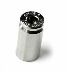 Bullet Lapel Pin - QHG1