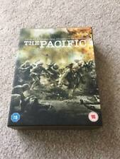 The Pacific - Six Disc Set - Certificate 15