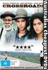 Crossroads DVD NEW, FREE POSTAGE WITHIN AUSTRALIA REGION 4