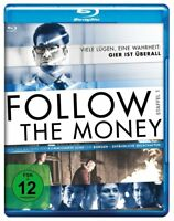FOLLOW THE MONEY - FOLLOW THE MONEY-STAFFEL 1  2 BLU-RAY NEU