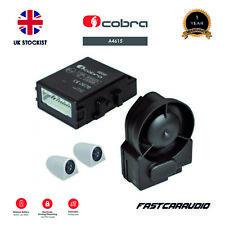 Can Bus Cobra A4615 Car Vehicle Alarm System